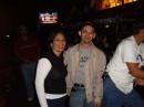 Сестра одного из моих друзей с чудном городе Сан Антонио (штат Техас) ну и я.