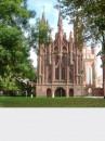 Костел св. Анны в Вильнюсе Красивейшее здание (готика))