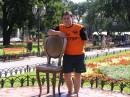 Лето 2007 Одесса