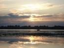 Прекрасный рассвет....Симфония неба дарит благоухание душе