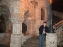 это я в Венгрие в Будапеште)