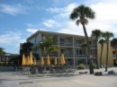 Thunderbirb hotel, Floride. Ya tut zhil - super!!!