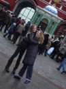 Я в Москве:)01.12.2007  Эт уже на следующий день,всё та же Красная площадь