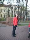 Мну гуляет по Черновцам... эх.. красивый город