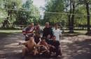 Опять волейбол..))))))))) но я опять гопник )))