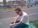 это у меня на раёне(Позняки)..недалеко от своего дома..еще в начале лета фоткался(