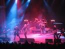 концерт Therion в Киеве (2007г)
