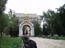 Киев, лето 2007