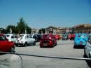 Италия, Виценза, 2007