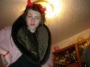 Невозмутимое лицо))))))