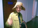 а Это мой друг Добровольский Игорь....