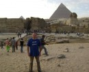 Египет, декабрь 2007