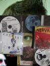 диски которые я слушаю.....остальное в мр3 формате....