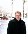 Первый киевский снег сезона 2007/2008