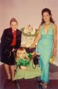 """Мои Национальные лидеры в кампании Mary Kay,церемония награждения в """"Президент Отеле"""".Танюша Крупник и Оля Храмова."""