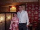Я с Виталей Кличко