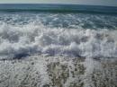 это я в недавно Турции отдыхала, море фоткала