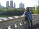 А это Central Park, все тот-же любимый New York.
