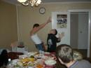 Пьяненькі танці...