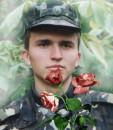 Поздравляю всех с 60-ти летием Освобождения Украины от немецко-фашистских захватчиков! С ув. ст.сержант Коломиец Т.В.