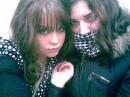Gl@mour_Kitty&П_У_Ч_I_Н_I - friends forever)))