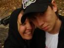 Я и Монахиня с ГыЗыварды!!!