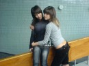 My Honey Kitty & Me))))