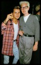 Дэйв и Энди (1984/85)