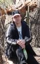 ...уставший КОТяра !!! Гидропарк, Херсон (7 апреля 2007г.)
