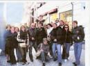 Моя первая съёмочная группа. 20 июля 2007 год, мой день рождения