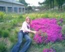 у квіточках))))))