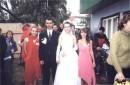 после венчания...