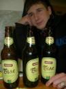 Выпитое Сашей)