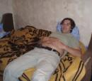 ...опять КОТяра ОБОЖРАВСЯ !!! :)))) Каролино-Бугаз, Одесская обл. (1 мая 2007г.)