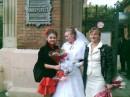 А это собственно невесто-жена моего двоюродного :)