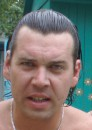 ...мокрый КОТ !!! Каролино-Бугаз, Одесская обл. (24 июня 2007г.)