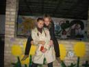 1 сентября))))))))))Snoopky)))))и Я!!!!!