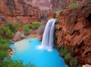 Havasu Falls, Havasupai Nation