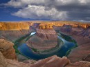 Horseshoe Bend Overlook, Near Page