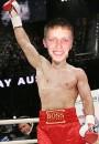Winner by KO