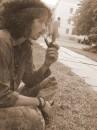 -Вася, а люльку треба ж дохуя курити, да? -Десь так, приблизно...