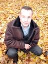 В осеннем парке :)