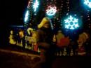 Новогодняя ёлко на Харьковском гг