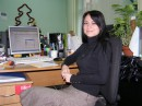 Мое рабочее место)