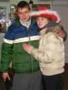 Димочка и я )))