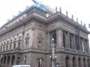Национальная Опера в Праге