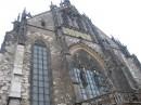Это Собор Св.Павла и Петра в Брно
