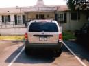 Мой фордик (Ford Escape XLT) :)
