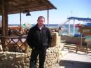 Черное море....