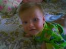 Моя дочка Яна